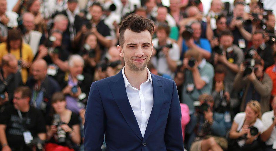 Cannes-Filmfestival-Jay-Baruchel-14-05-16-AFP - Bildquelle: AFP