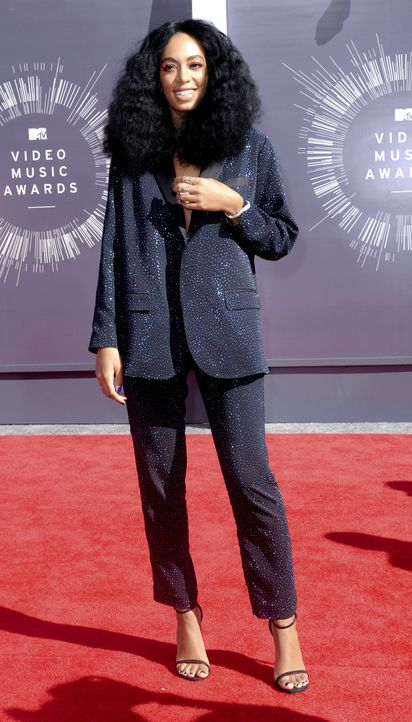 MTV-Video-Music-Awards-Solange-Knowles-14-08-24-Apega-WENN-com - Bildquelle: Apega/WENN.com