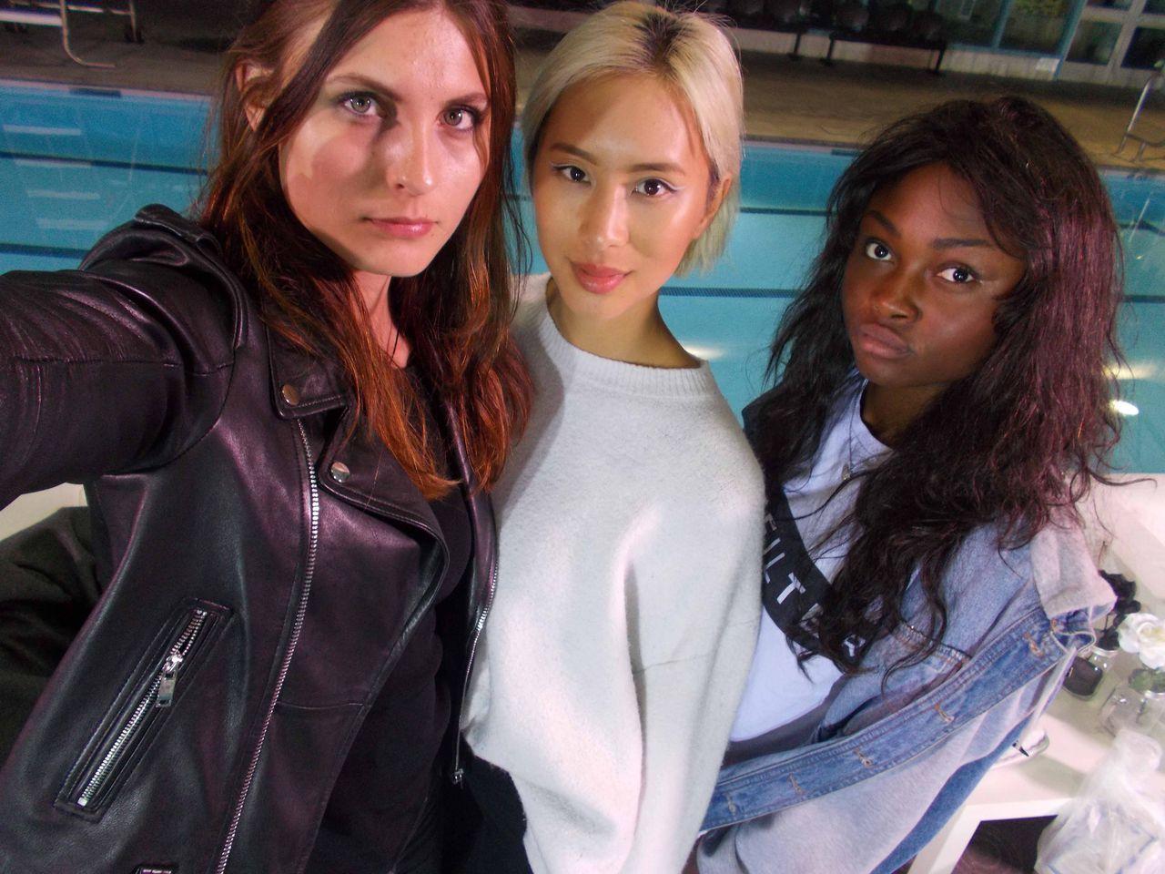 Die Schonsten Bilder Von Romina Germany S Next Topmodel 2017