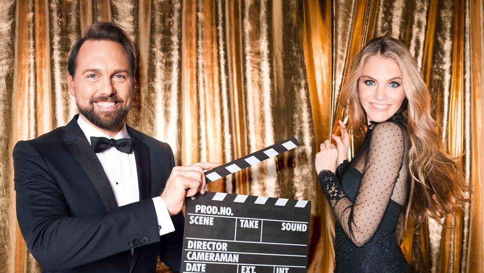 Oscar 2017 - red.-Carpet live - Bildquelle: Nela König/Benedikt Müller ProSieben