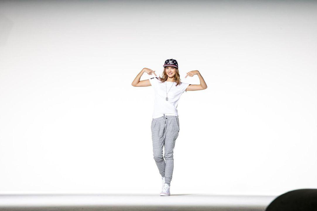 Germanys-next-Topmodel-Staffel09-Jolina-Bauendahl_06 - Bildquelle: Martin Bauendahl