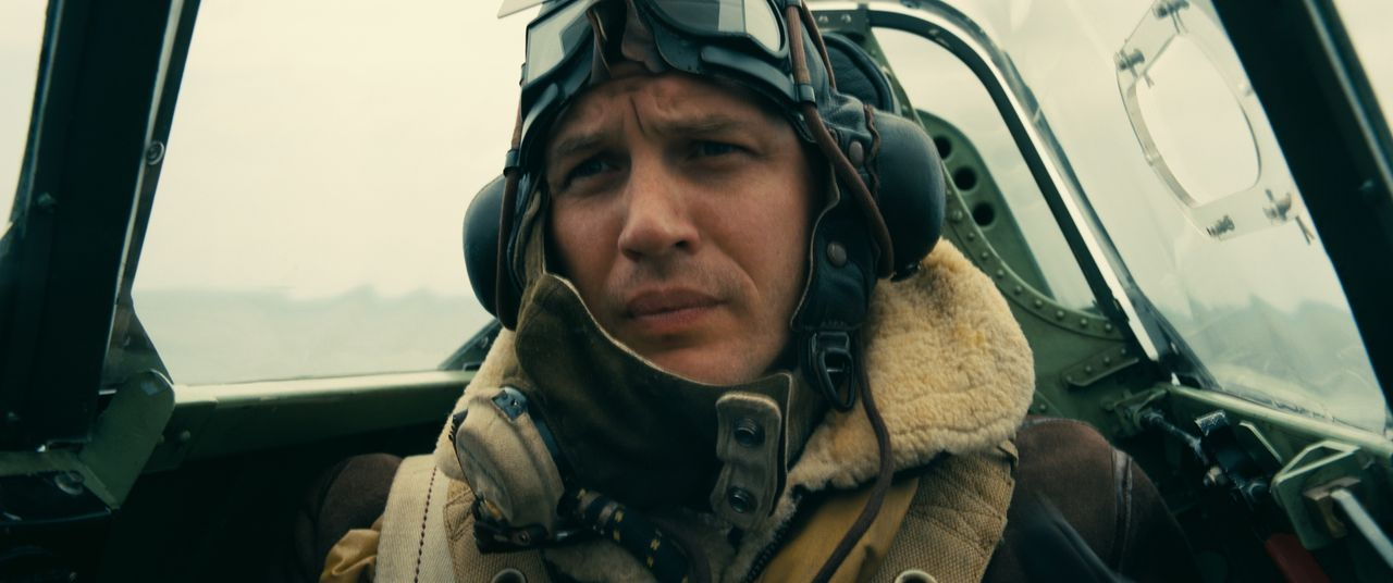 Farrier (Tom Hardy) - Bildquelle: Warner Bros.