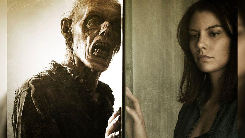 The Walking Dead Staffel 7 Ende