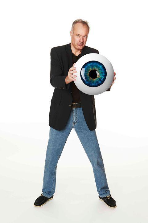 Promi-Big-Brother-Ronald-Schill-2-SAT1-Willi-Weber - Bildquelle: SAT.1/Willi Weber
