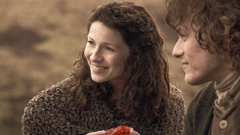 Outlander Staffel 2 Sky