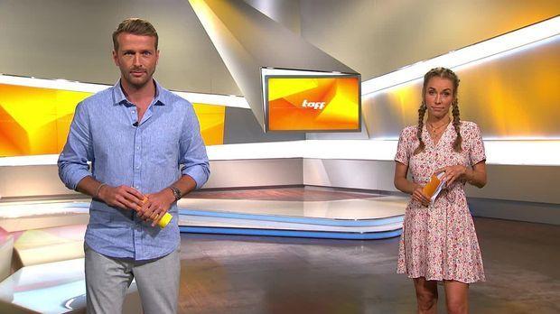 Taff - Taff - 30.06.2020: Ischgl Nach Corona & Run Auf Tierheime