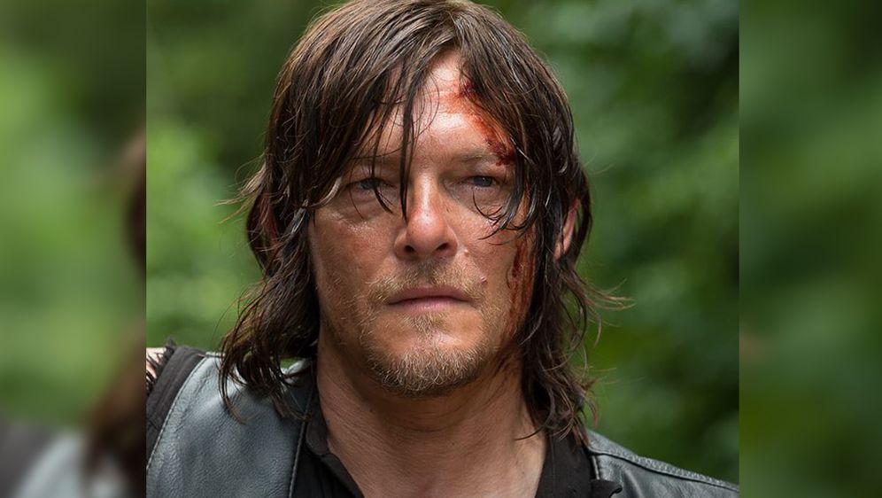 The Walking Dead Staffel 7 Daryl Ist Im Kill Modus Prosieben