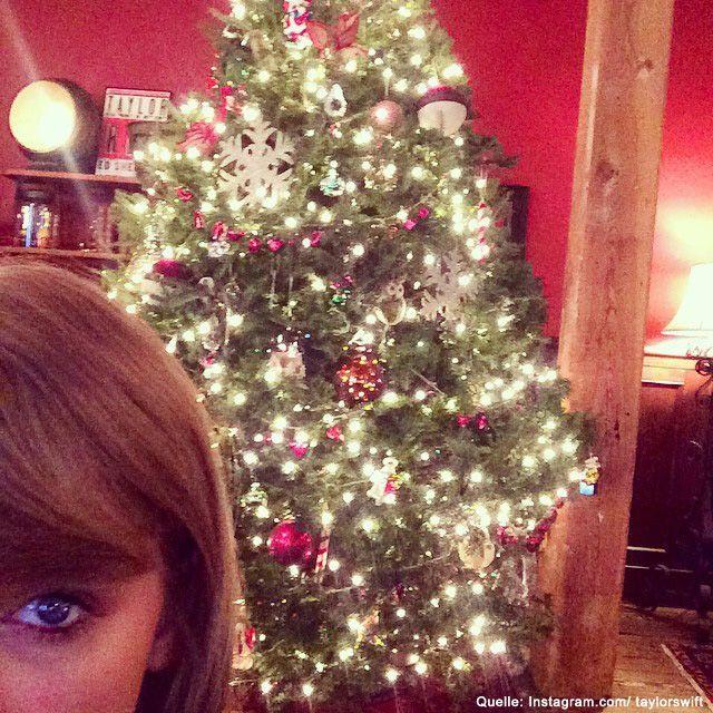 Taylor-Swift-1-Instagram-com-taylorswift - Bildquelle: Instagram.com/ taylorswift