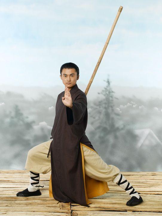 Wendy Wu wünscht sich nichts sehnlicher als Highschool Queen zu werden, doch dann taucht plötzlich ein junger Mönch namens Shen (Shin Koyamada) a... - Bildquelle: Buena Vista International Television
