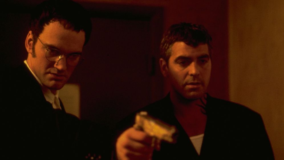 From Dusk Till Dawn - Bildquelle: 1995 Miramax, LLC . All Rights Reserved.