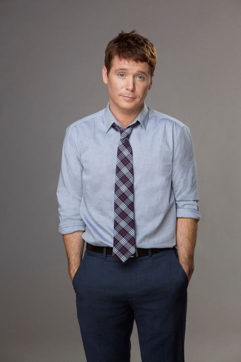 Bobby (Kevin Connolly) - Bildquelle: 2013 CBS Broadcasting, Inc. All Rights Reserved.