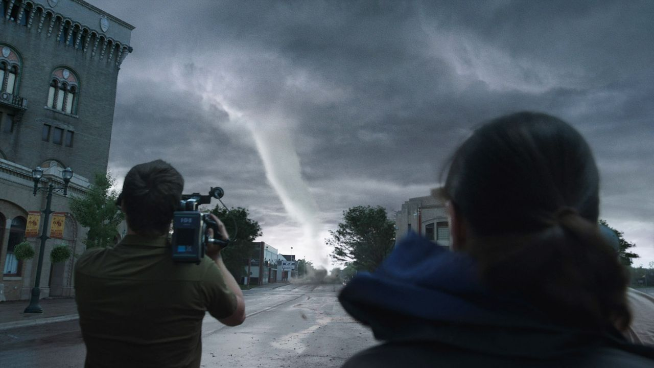 Storm-Hunters-14-2014WARNER-BROS-ENTERTAINMENT-INC - Bildquelle: 2014 WARNER BROS. ENTERTAINMENT INC.