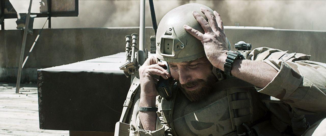 American-Sniper-13-Warner-Bros-Entertainment-Inc - Bildquelle: Warner Bros. Entertainment Inc
