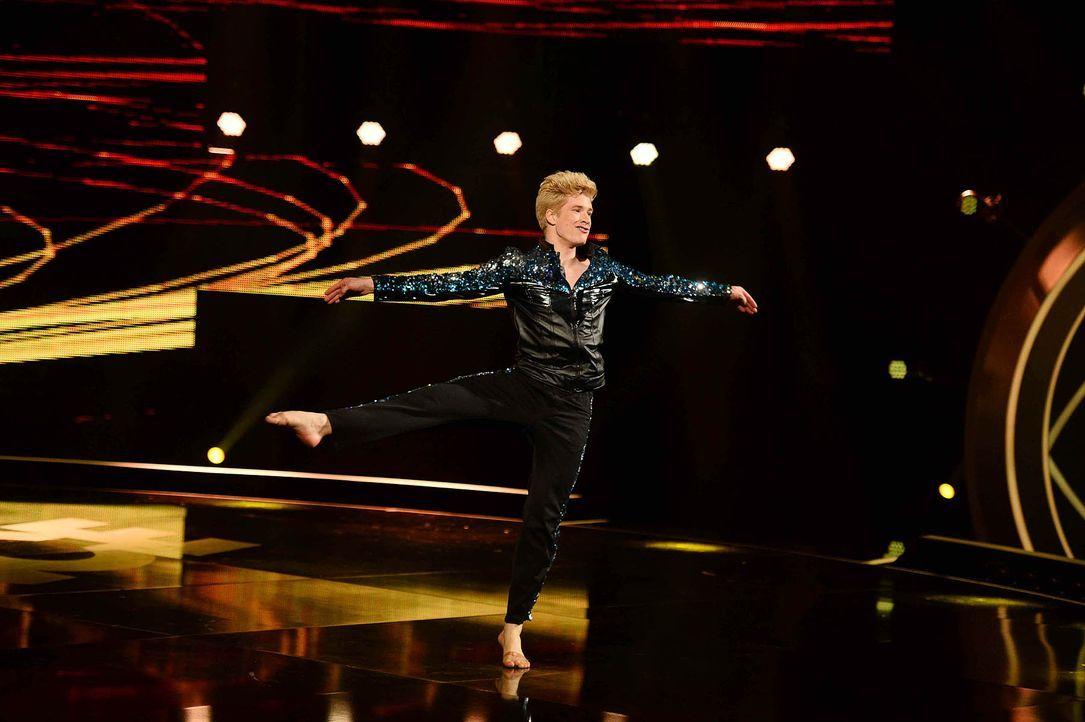 Got-To-Dance-Florian-Cramer-08-SAT1-ProSieben-Willi-Weber - Bildquelle: SAT.1/ProSieben/Willi Weber