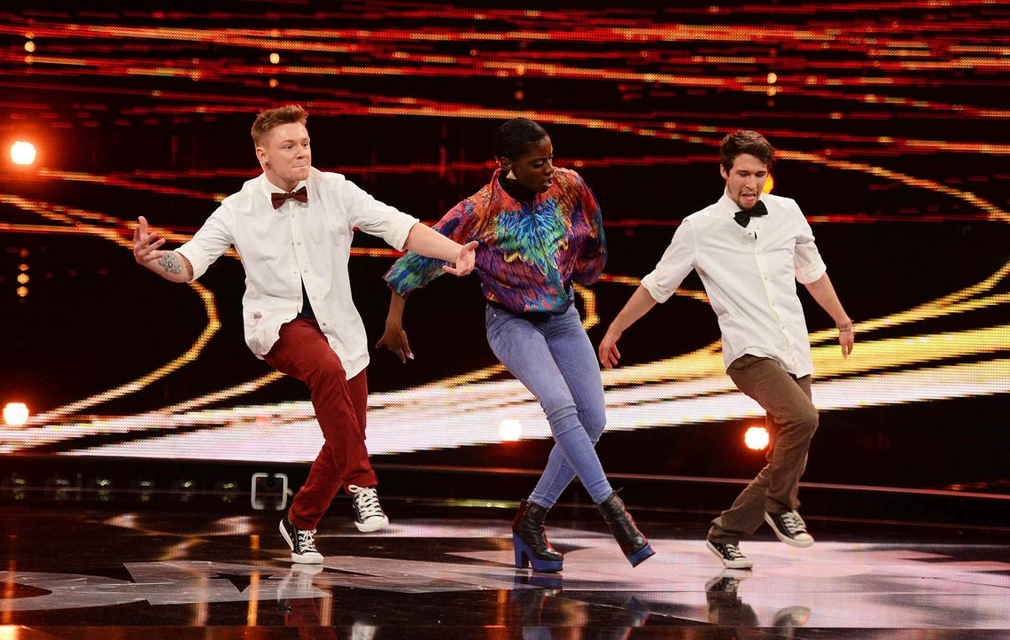 Got-To-Dance-Hot-Potatoes-12-SAT1-ProSieben-Willi-Weber - Bildquelle: SAT.1/ProSieben/Willi Weber