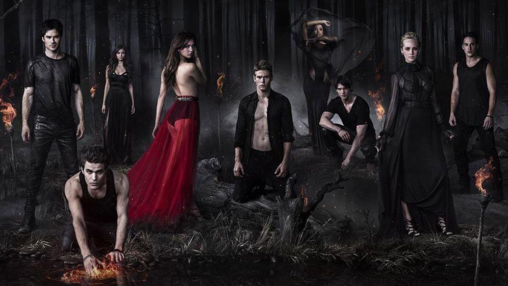 Vampire Diaries Stream Staffel 8