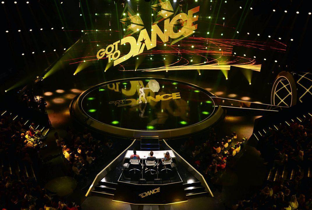 Got-To-Dance-P-Fly-07-SAT1-ProSieben-Willi-Weber - Bildquelle: SAT.1/ProSieben/Willi Weber