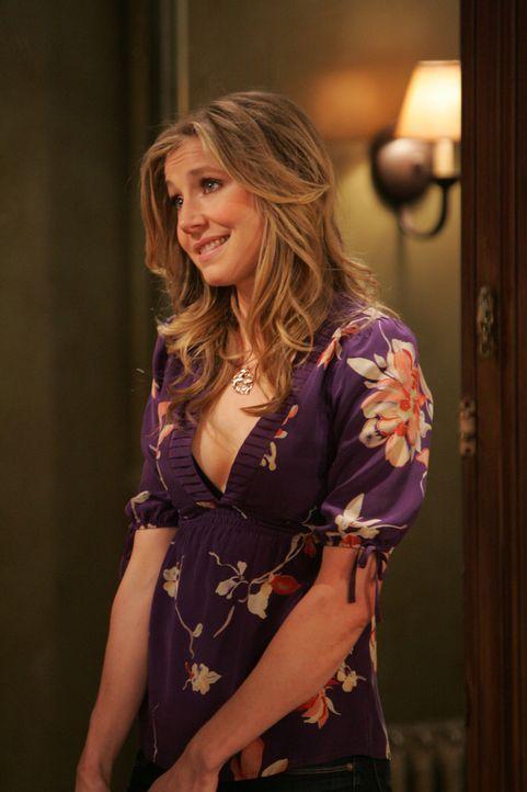 Will es nach fünf Jahren endlich wieder tun: Stella (Sarah Chalke). Doch ist Ted dafür der Richtige? - Bildquelle: 20th Century Fox International Television