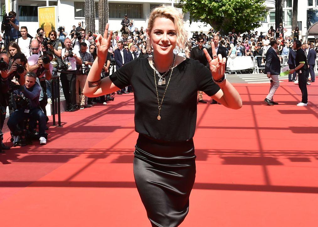 Kristen-Stewart-160515-AFP - Bildquelle: AFP