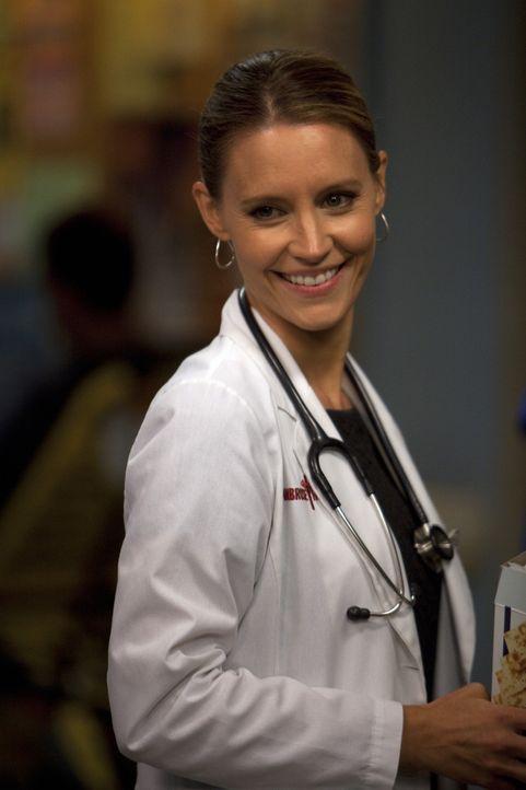 In der Notaufnahme des Saint Ambrose Krankenhaus ist die Hölle los, Charlotte (KaDee Strickland) und ihre Kollegen versuchen alles um Leben zu rett... - Bildquelle: ABC Studios