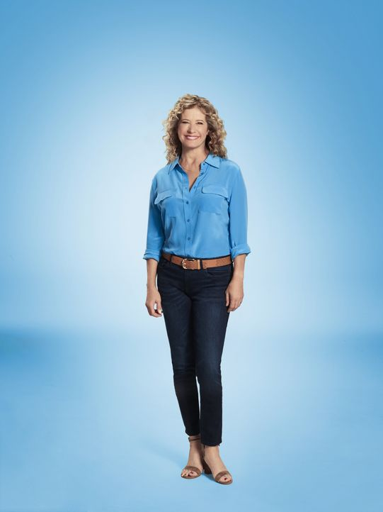 (8. Staffel) - Vanessa Baxter (Nancy Travis) - Bildquelle: 2019-2020 Fox Media LLC.  All rights reserved.