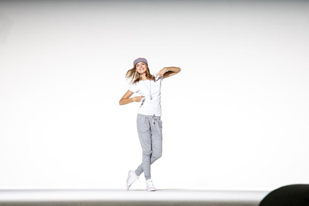 Germanys-next-Topmodel-Staffel09-Jolina-Bauendahl_07 - Bildquelle: Martin Bauendahl