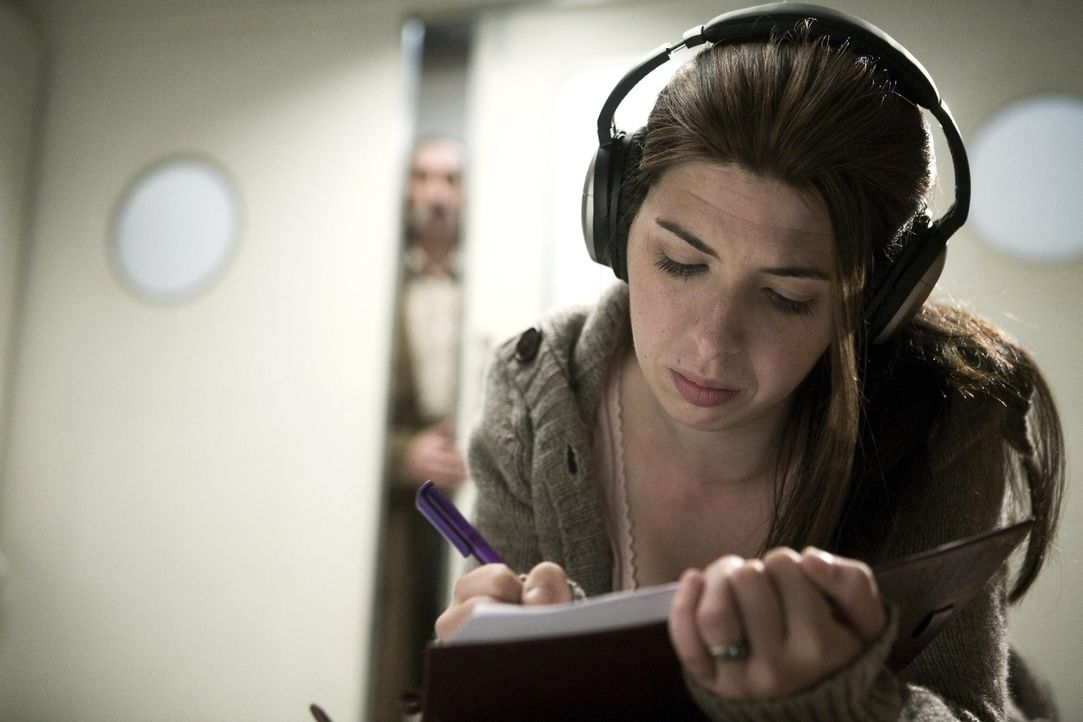 Ahnt nicht, dass sie bereits im Internet an Menschenhändler versteigert wurde, die jetzt nur darauf warten, sie (Heather Matarazzo) zu Tode zu quäle... - Bildquelle: Copyright   2007 Screen Gems, Inc. / Lions Gate Films Inc. All Rights Reserved.