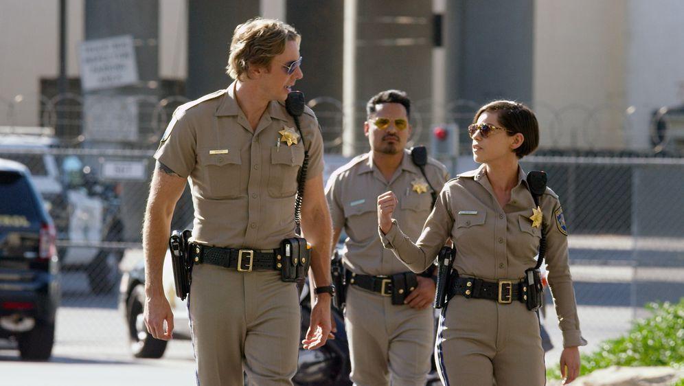CHiPs - Bildquelle: Warner Bros.