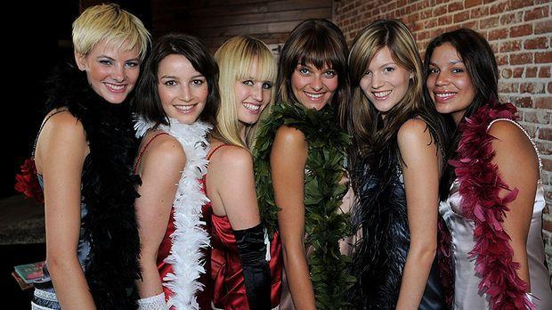 Pro7 Germanys Next Topmodel Ganze Folgen