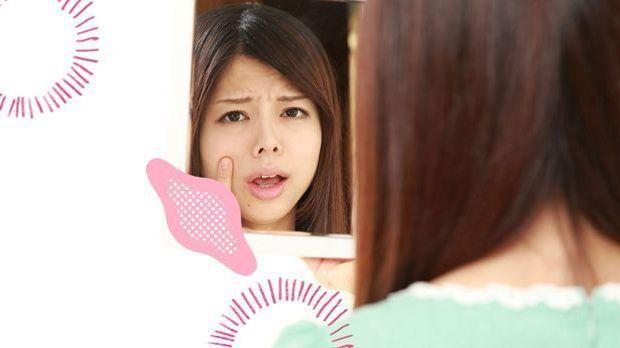 Du hast eine ausgefeilte Gesichtspflege-Routine – und trotzdem hast du plötzl...