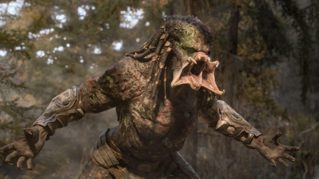 Predator (Brian Prince) - Bildquelle: Kimberly French 2018 Twentieth Century Fox Film Corporation.  All rights reserved. / Kimberly French