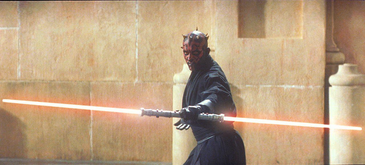 star-wars-3d-dunkle-bedrohung-09-twentieth-century-foxjpg 1400 x 633 - Bildquelle: Twentieth Century Fox