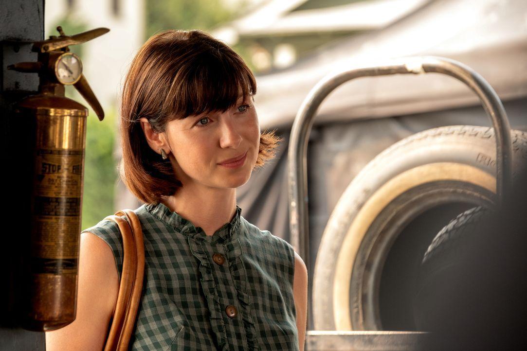 Mollie Miles (Caitriona Balfe) - Bildquelle: Merrick Morton 2019 Twentieth Century Fox Film Corporation. All rights reserved. / Merrick Morton