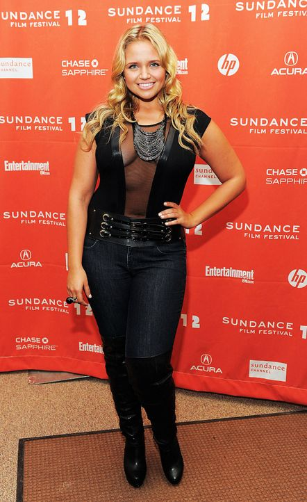 sundance-film-festival-12-01-22-veronika-dash-getty-afpjpg 1163 x 1900 - Bildquelle: getty-AFP