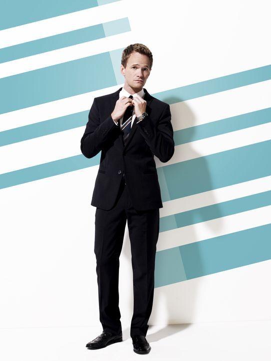 (9. Staffel) - Denkt, alles über Frauen zu wissen: Barney (Neil Patrick Harris), ein Freund von Ted ... - Bildquelle: 2013 Twentieth Century Fox Film Corporation. All rights reserved.