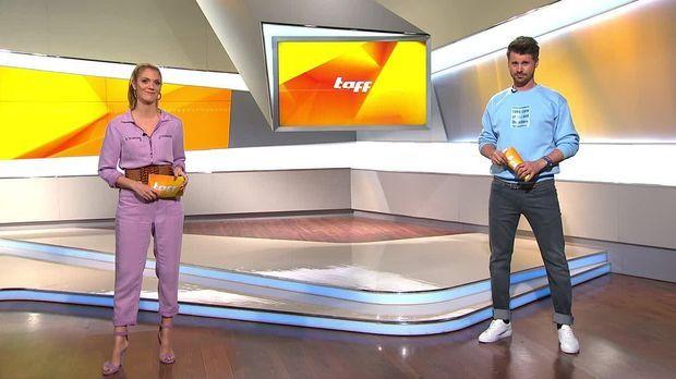 Taff - Taff - 07.04.20202: Gewinner Der Corona-krise & Der Begehrteste Job Bei Gntm