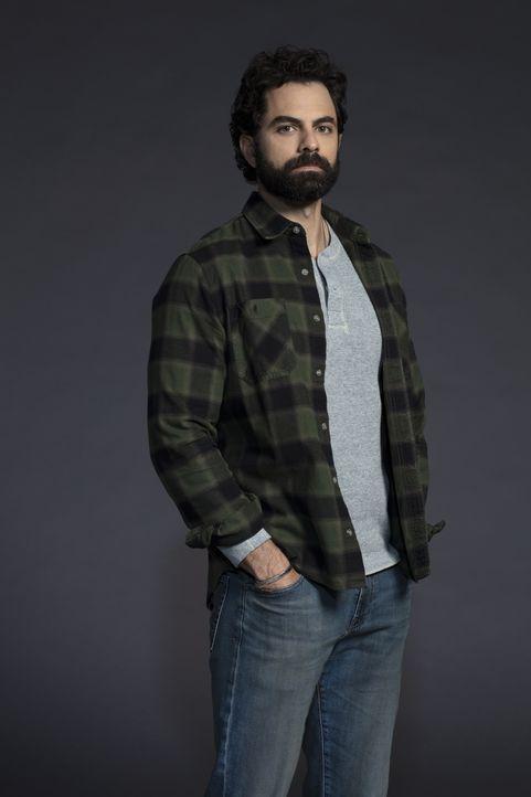 (1. Staffel) - Ty Salazar (Gerardo Celasco) - Bildquelle: 2019-2020 Twentieth Century Fox Film Corporation.  All rights reserved