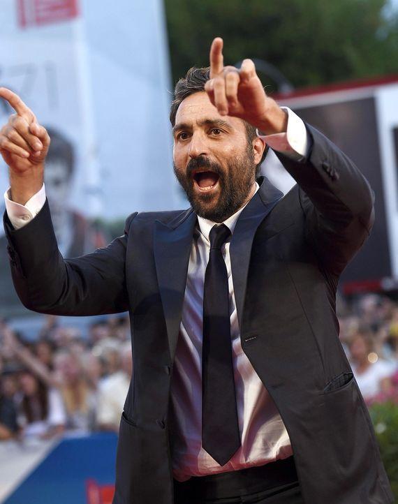 Saverio- Costanzo-14-08-31-Venedig-Filmfestival-dpa - Bildquelle: dpa
