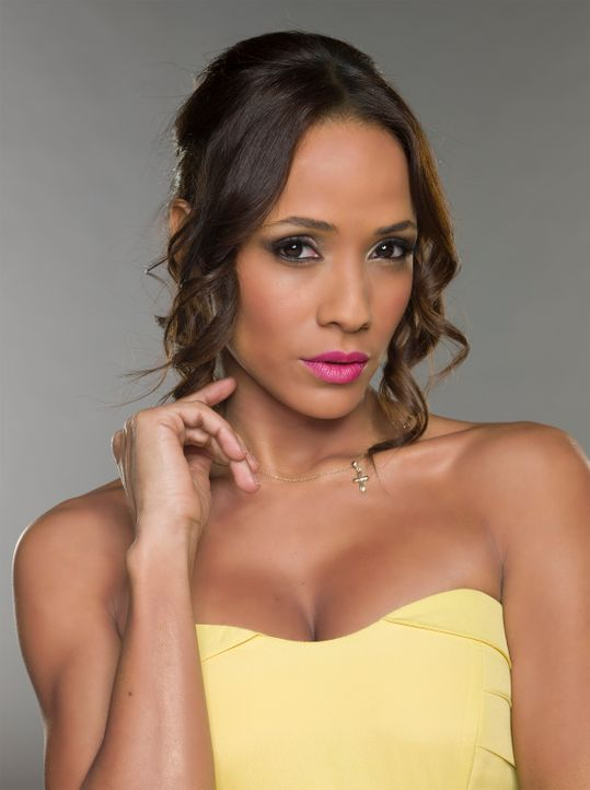 Rosie Falta (Dania Ramirez) - Bildquelle: ABC Studios