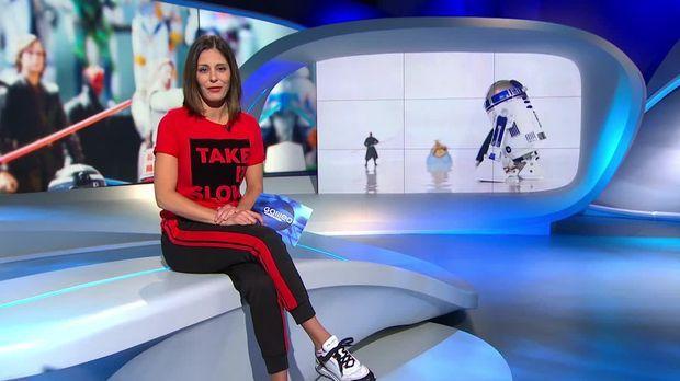 Galileo - Galileo - Samstag: Star Wars Toy Story