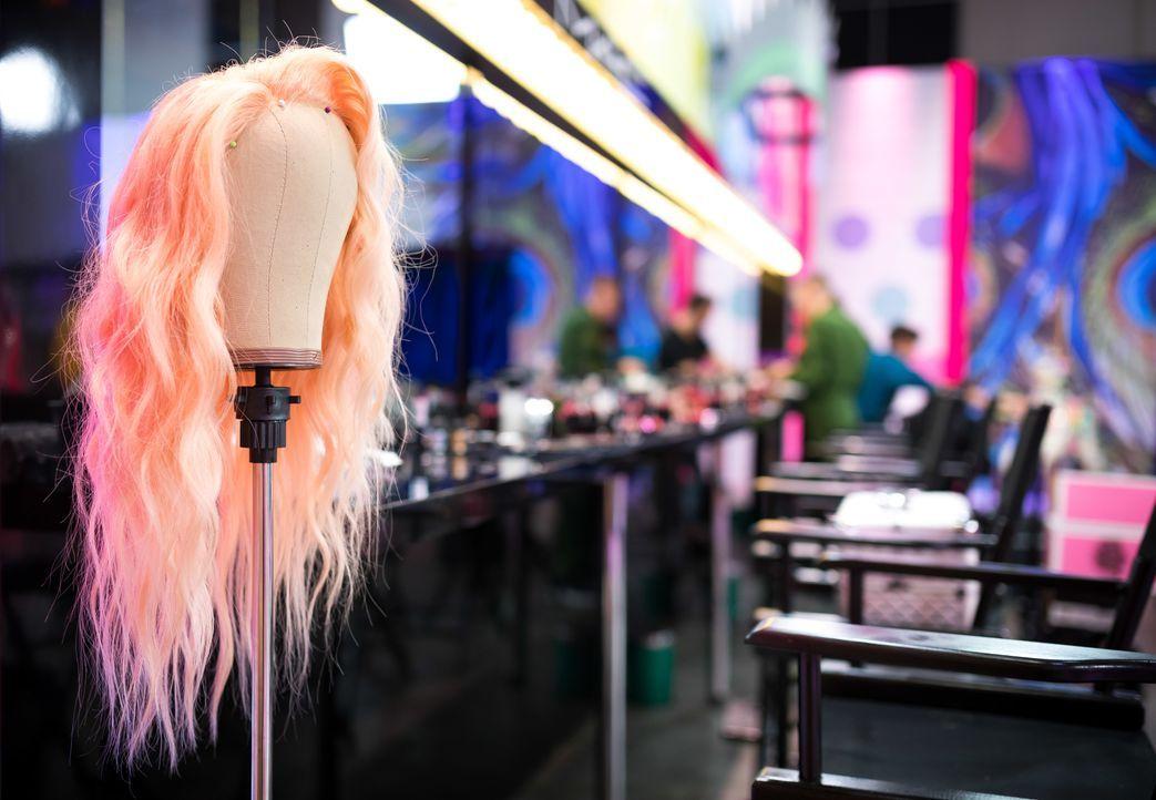 Glamour. Emotionen. Entertainment. Heidi Klum, Bill Kaulitz und Conchita Wur... - Bildquelle: Martin Ehleben ProSieben / Martin Ehleben