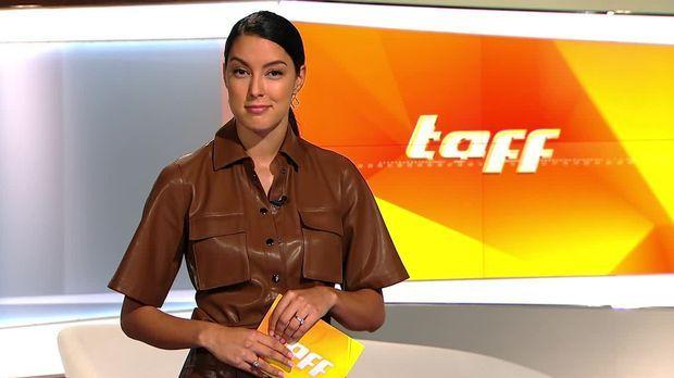 Taff - Taff - Taff Vom 10. September 2019