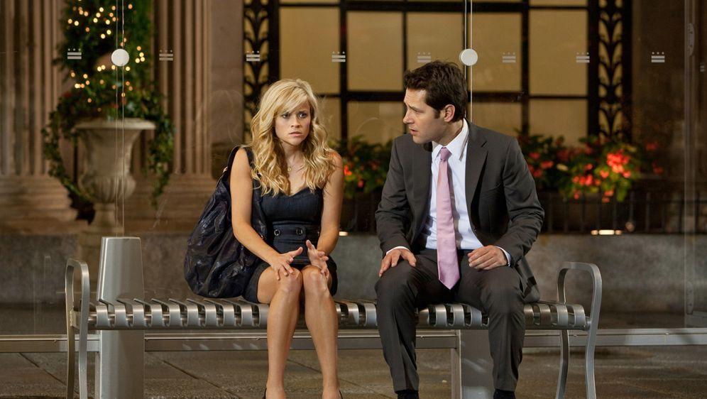 Woher weißt Du, dass es Liebe ist? - Bildquelle: 2010 Columbia Pictures Industries, Inc. All Rights Reserved.