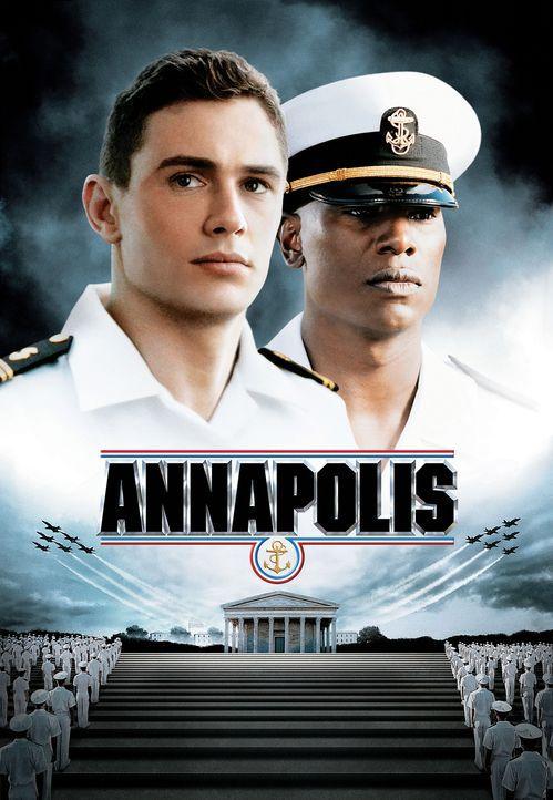 ANNAPOLIS - KAMPF UM ANERKENNUNG - Plakatmotiv - Bildquelle: Touchstone Pictures.  All rights reserved