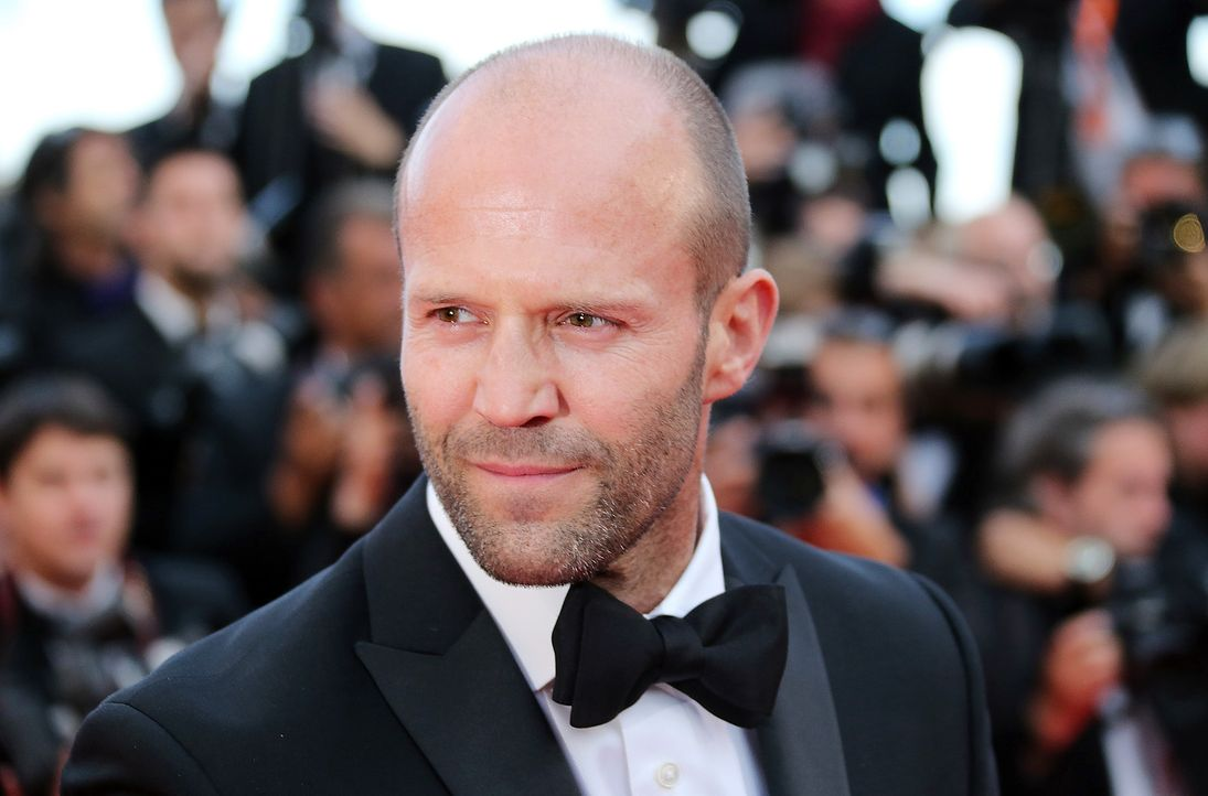 Cannes-Filmfestival-Jason-Statham-140518-1-AFP - Bildquelle: AFP