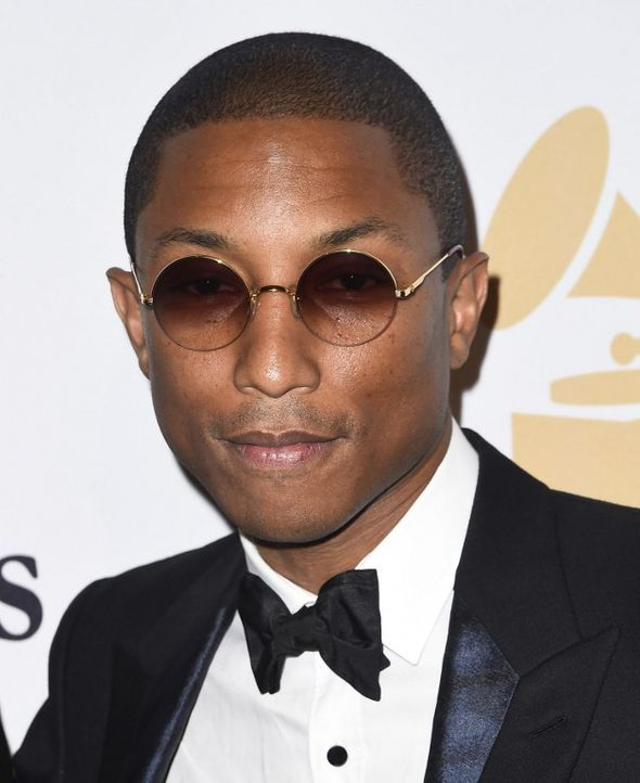 Pharrell-Williams-AFP - Bildquelle: AFP