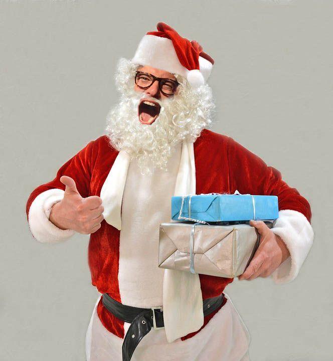 Joko Weihnachtsmann 2