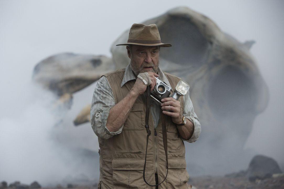 Bill Randa (John Goodman) - Bildquelle: Warner Bros.