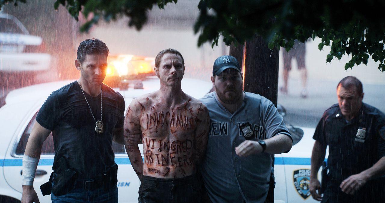 Erloese-uns-von-dem-Boesen-01-Sony-Pictures - Bildquelle: 2014 Sony Pictures Releasing GmbH