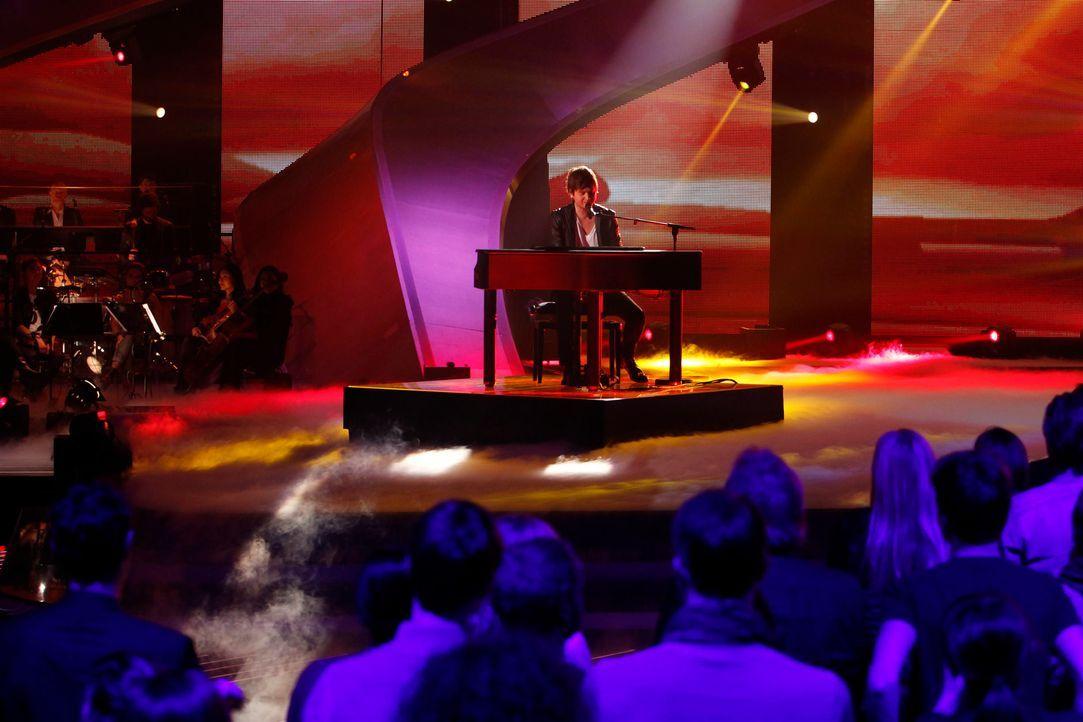 voice9thevoiced0g6023jpg - Bildquelle: ProsiebenSat1/Richard Hübner
